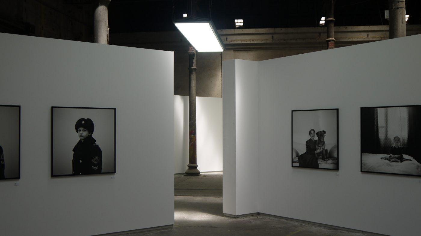 43ème Rencontres d'Arles, Intérieur 3
