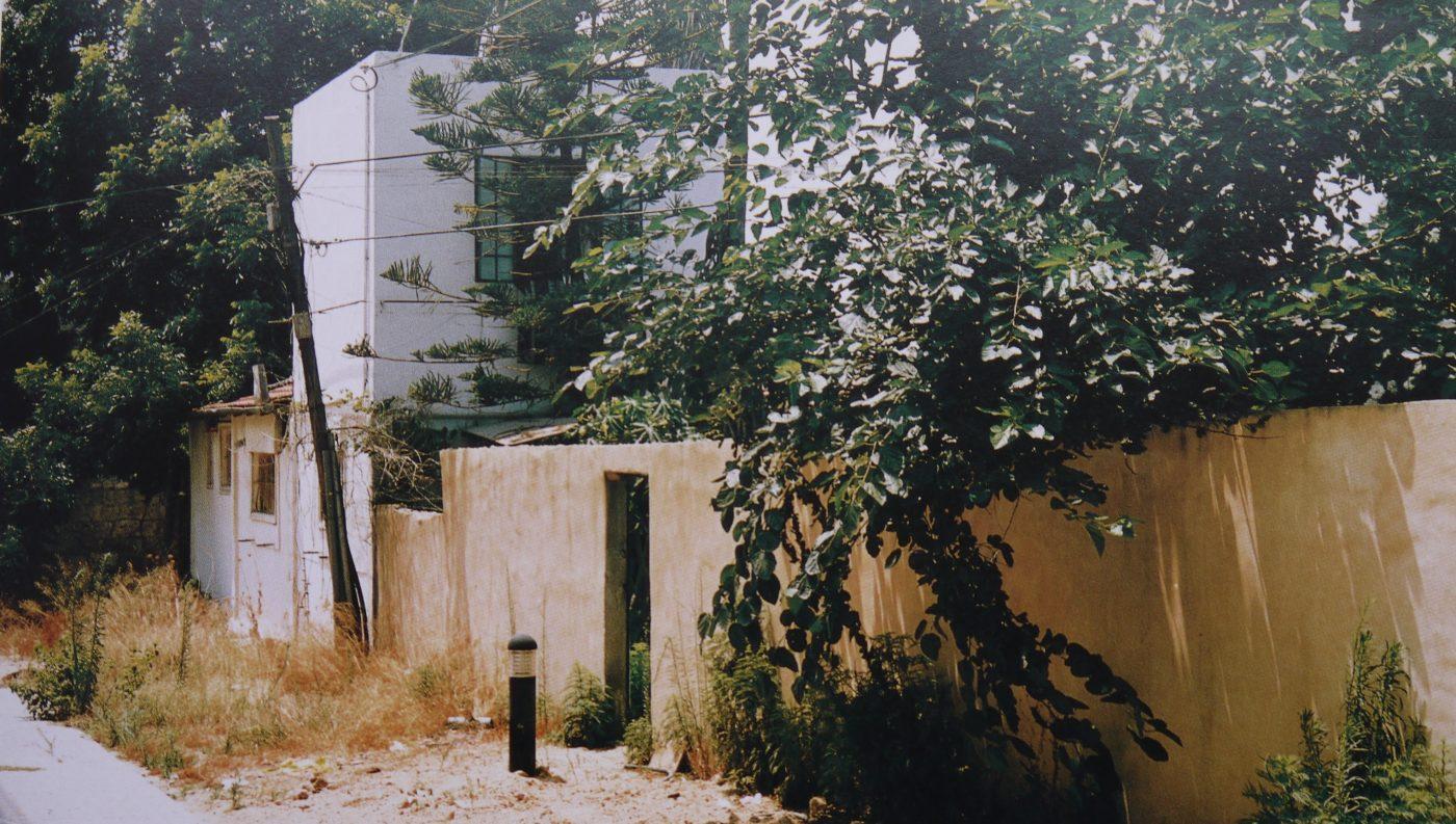 Jean-Marc Bustamante, S.I.M.4A.97, 1997