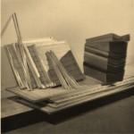 Penderie démontée, 1949