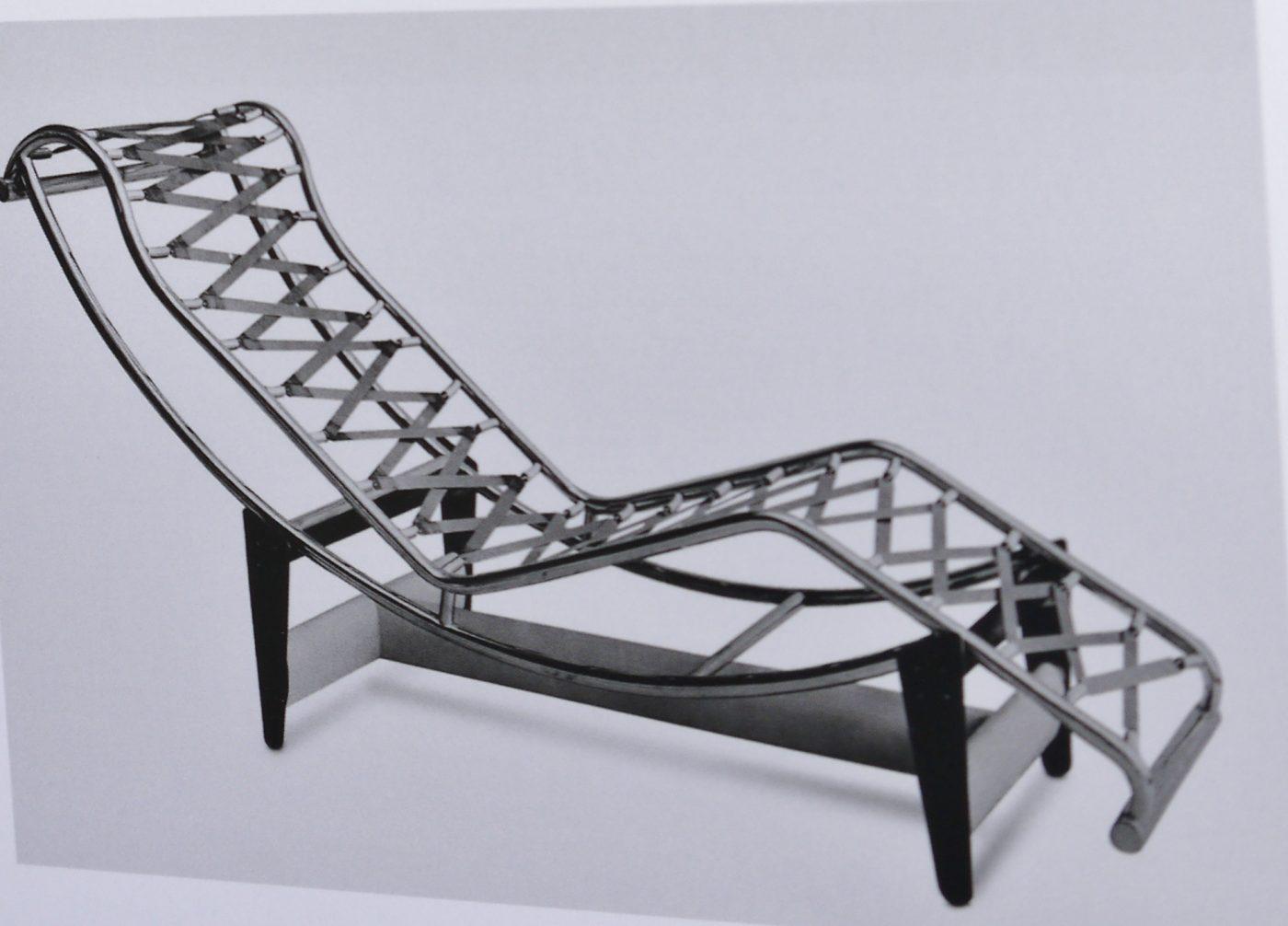 charlotte perriand et la photographie un il aux aguets. Black Bedroom Furniture Sets. Home Design Ideas