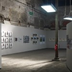 43ème Rencontres d'Arles, intérieur