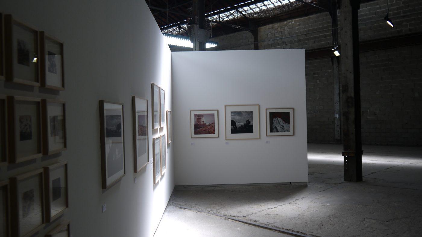 43ème Rencontres d'Arles, Intérieur 2
