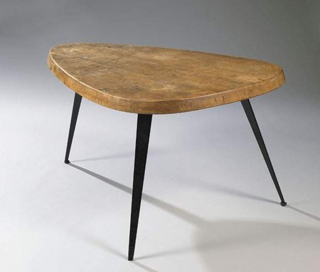 Charlotte perriand et le japon - Table charlotte perriand ...