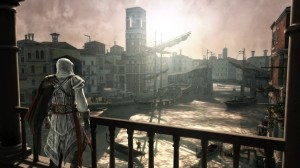 Assassin's Creed II, Ubisoft, Sortie UE 19/11/2009