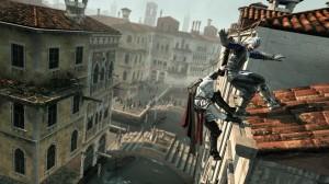 Assassin's Creed II- autre scène, Ubisoft, Sortie UE 19/11/2009