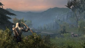 Assassin's Creed III, Ubisoft, sortie UE 31/10/2012