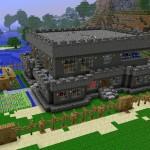 Minecraft, Markus Persson et Jens Bergensten, début du projet Mai 209