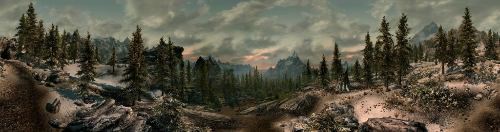 The Elder Scrolls V : Skyrim, Bethesda Softworks