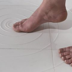 #BiennaleDesign13 : Sensory Bathroom – Mode d'Emploi