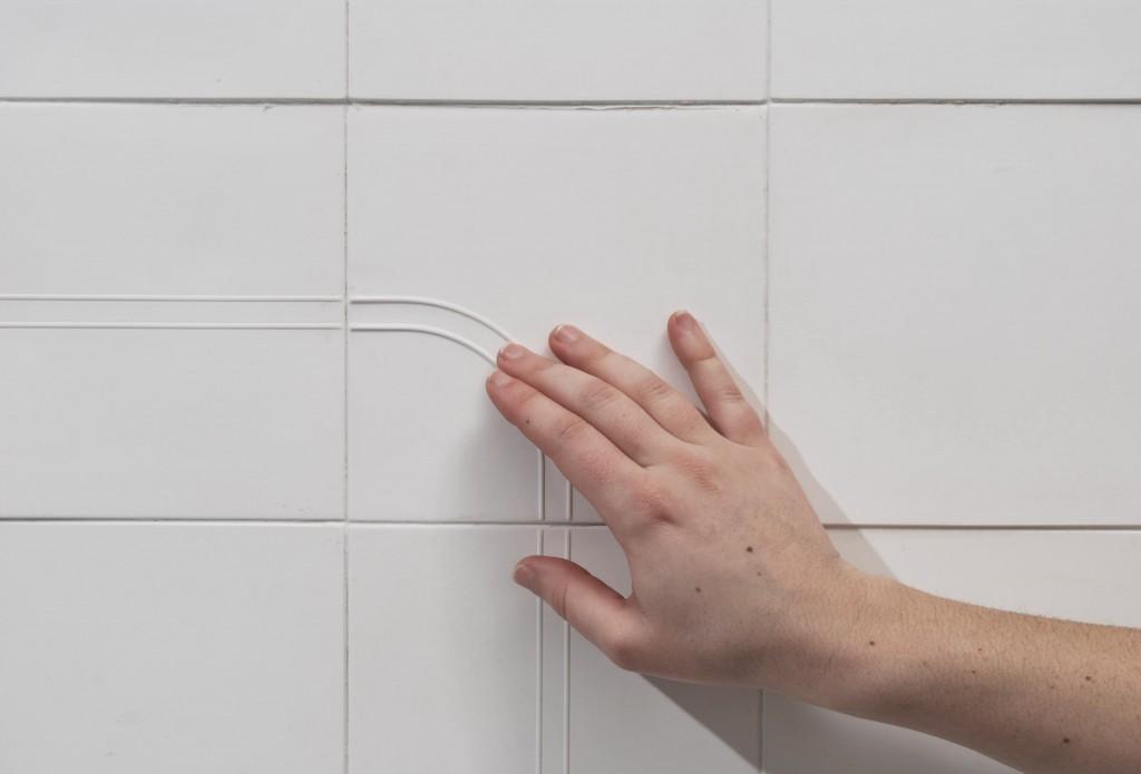 Tatiana Hossein & Jonathan Deloy, Sensory Bathroom