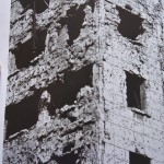 Sophie Ristelhueber, Beyrouth, Photographies 3, 1984
