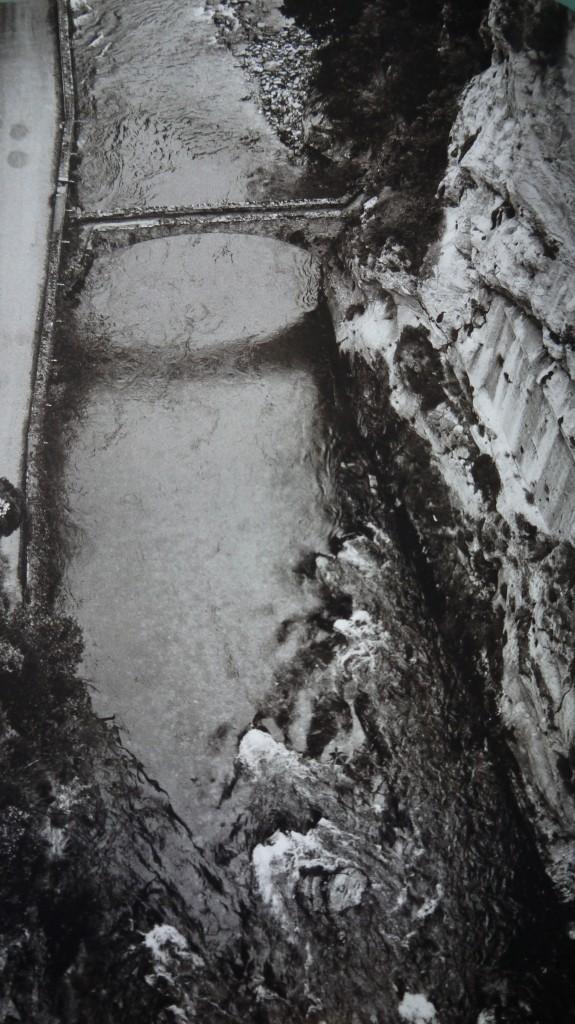 Sophie Ristelhueber, La Mission photographique de la Datar, 1984