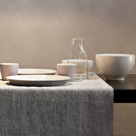 Sir David Chipperfield, Tonale Tableware pour Alessi, 2007-2009