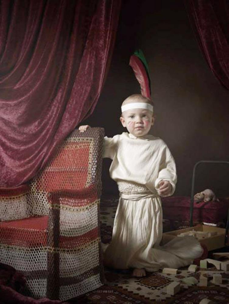 Maisie Broadhead, Prince Caspar, 2011