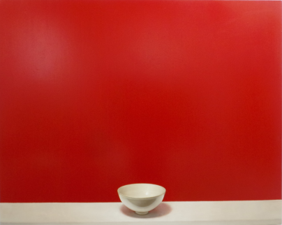 Paul Riley, Light Bowl, 2012
