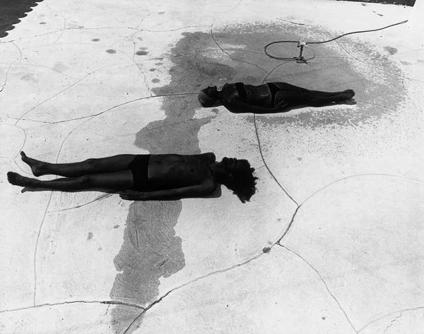 Jo An Caliss, série Black Sun