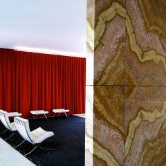 Le Bauhaus en Technicolor