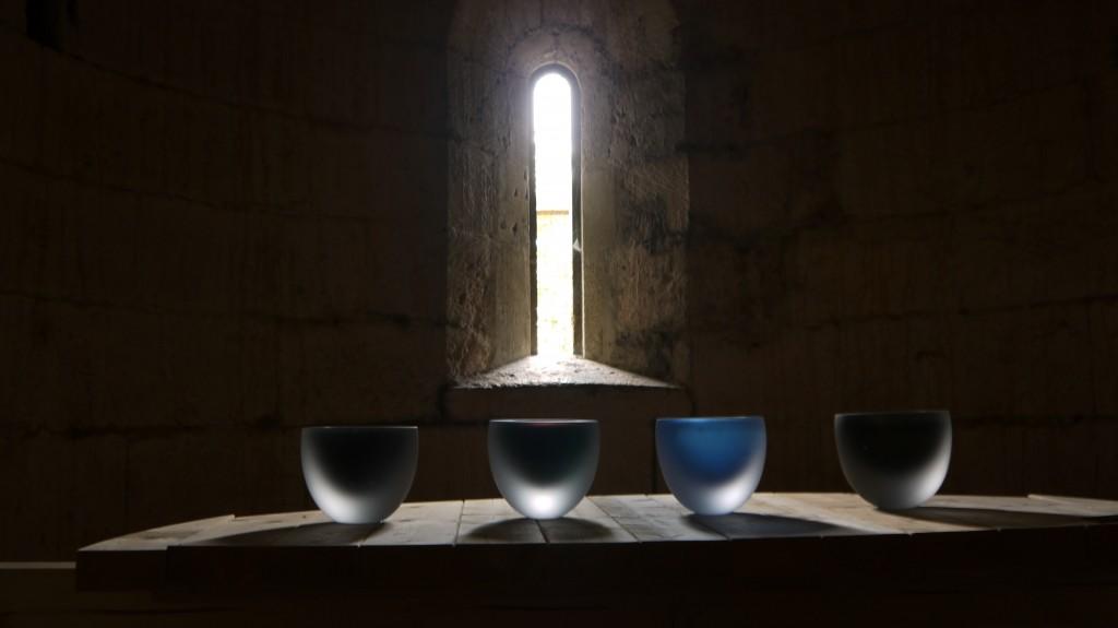 Robert Wilson, série Concept, 1994-2003 - Coll. CIRVA, Marseille