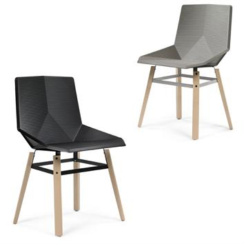 Chaise Green, design Javier Mariscal chez Mobles 114