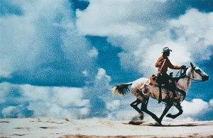 Richard Prince, Untitled-Cowboy,1989