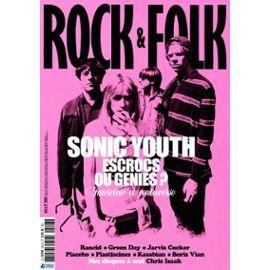 Rock & Folk n°503