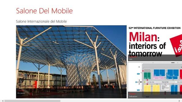 Salone del mobile 2013, Milano