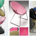 Haldane Martin, Zulu Mama Chair