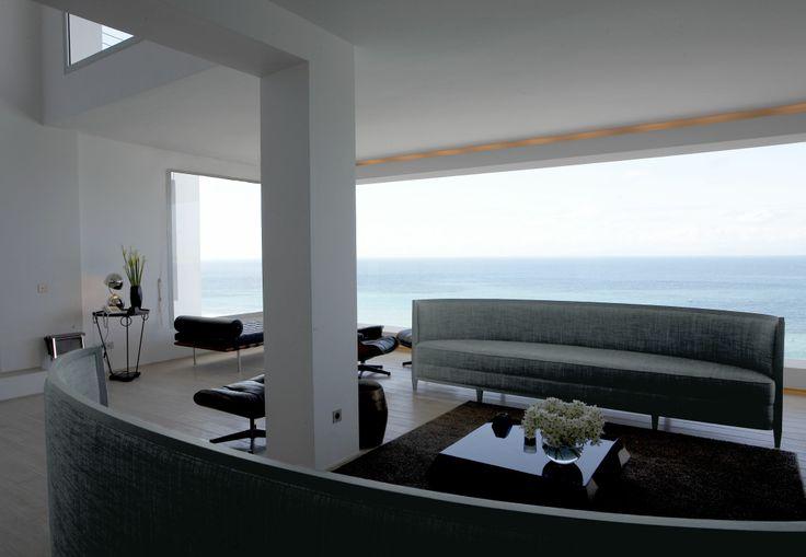Aménagement intérieur, Studio Putman, Tanger 2007