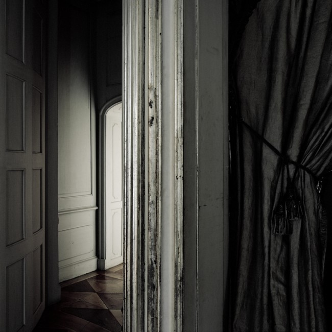 Friederike von Rauch, SÉRIE SLEEPING BEAUTIES - SPSG 19, 2011