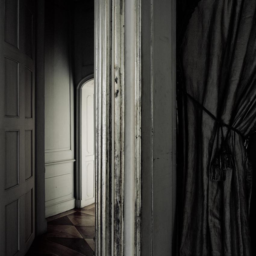 Ffriederike von Rauch, SÉRIE SLEEPING BEAUTIES - SPSG 19, 2011