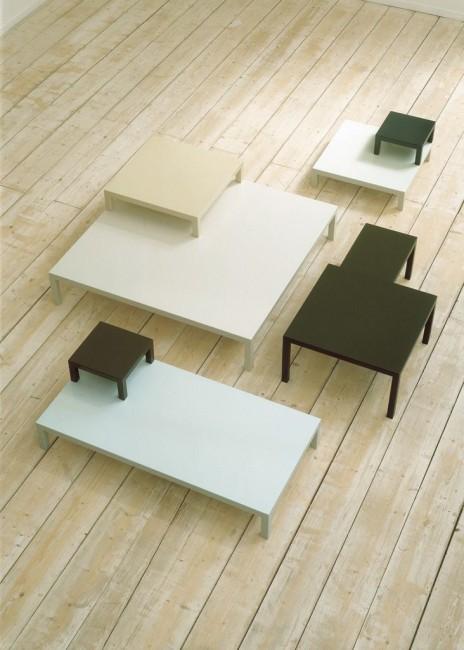 Table ouverte, édition Studio Putman