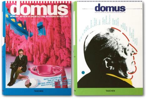 revue DOMUS