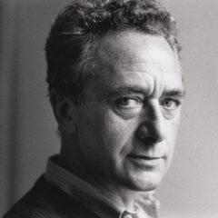 Gerhard Richter à l'oeuvre