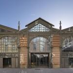 Carreau du Temple Fev 2014 01 © Fernando Javier Urquijo studioMilou architecture