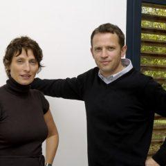 L'art contemporain dans la peau : Chrystel et Bruno Lajoinie au Domaine Perdu
