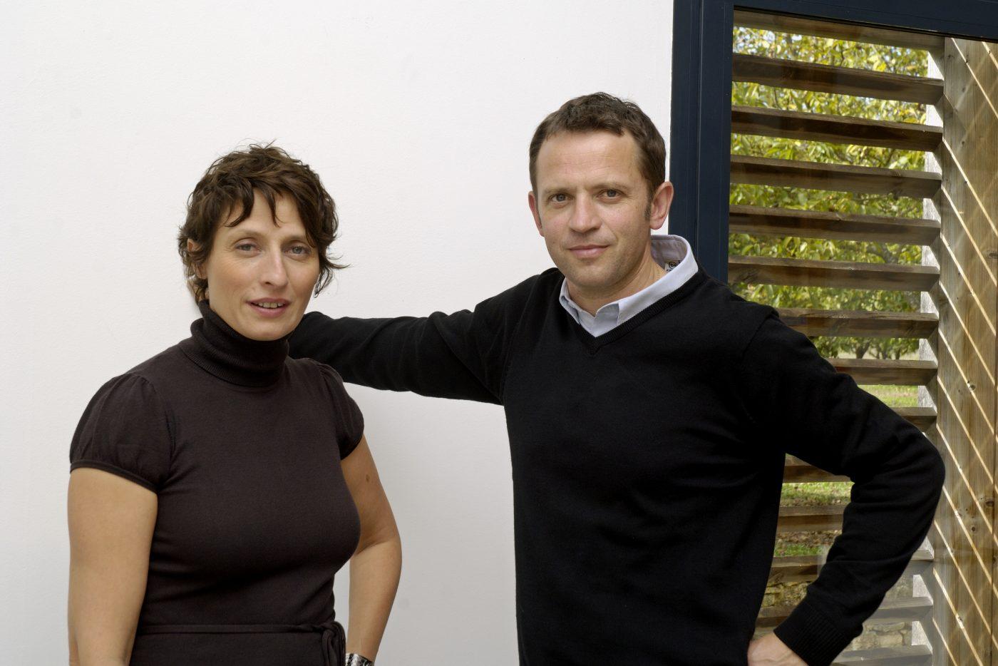Chrystel et Bruno Lajoinie, Le Domaine Perdu, 2013.