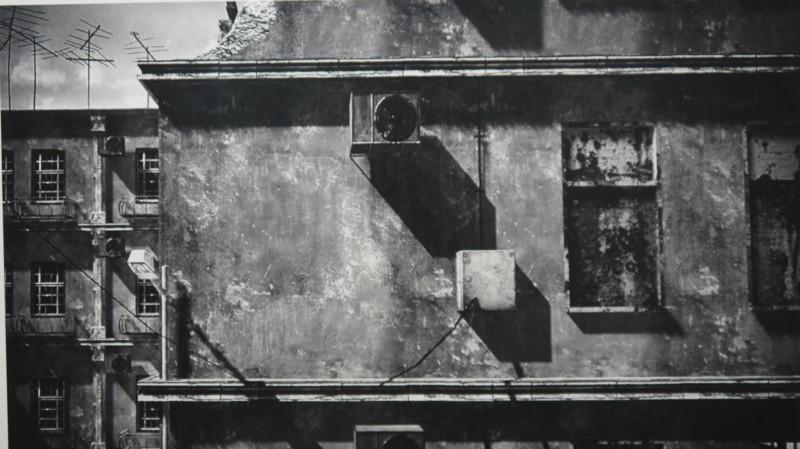 Thibault Brunet, Vice City, 2007 – 2013 Vue de l'exposition Rendez-vous 13, 10 septembre – 10 novembre 2013, Institut d'art contemporain, Villeurbanne/Rhône-Alpes.