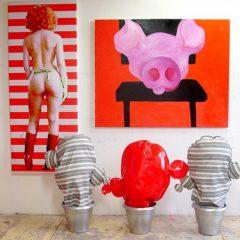 Inside Brain Artist – Corinne FHIMA #1