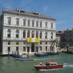 Le Palazzo Grassi à Venise qui abrite la Collection Pinault