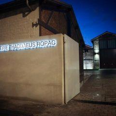 Thaddaeus Ropac : radiographie d'un grand galeriste
