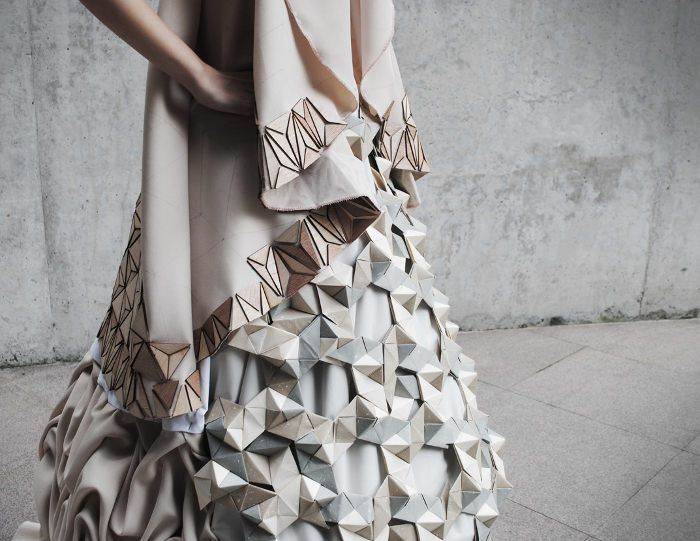 Gillian Toh + Alice Allis, projet Terrain. Quand la mode rencontre le design !