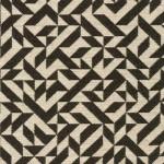 Anni Albers , tissu d'ameublement à motif non spécifié ECLAT WEAVE, 1974
