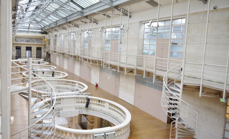 Le mus e des arts d coratifs de paris art design tendance - Les arts decoratif paris ...