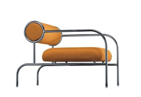 Shiro Kuramata, fauteuil pour Cappellini