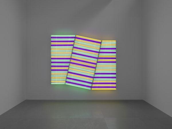 Bertand Lavier, Baft III, 2011