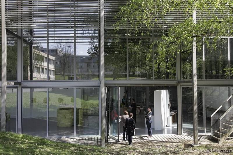 Ecole Nationale Supérieure d'art de Limoges, 6ème visite du jury pour les quaifications
