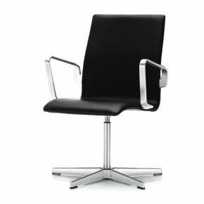 Arne Jacobsen, chaise Oxford, 1963