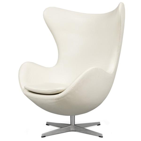 Arne Jacobsen, Fauteuil Egg, 1958