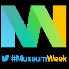 #MuseumWeek 2015 – La 2ème Semaine des musées sur Twitter