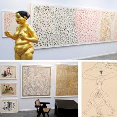 Hervé Perdriolle : «On ne peut pas inventer sans cesse la nouveauté dans l'art contemporain (…) la nouveauté provient aussi de l'interprétation »